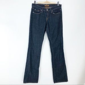Arden B Signature Boot Jeans - Size 27